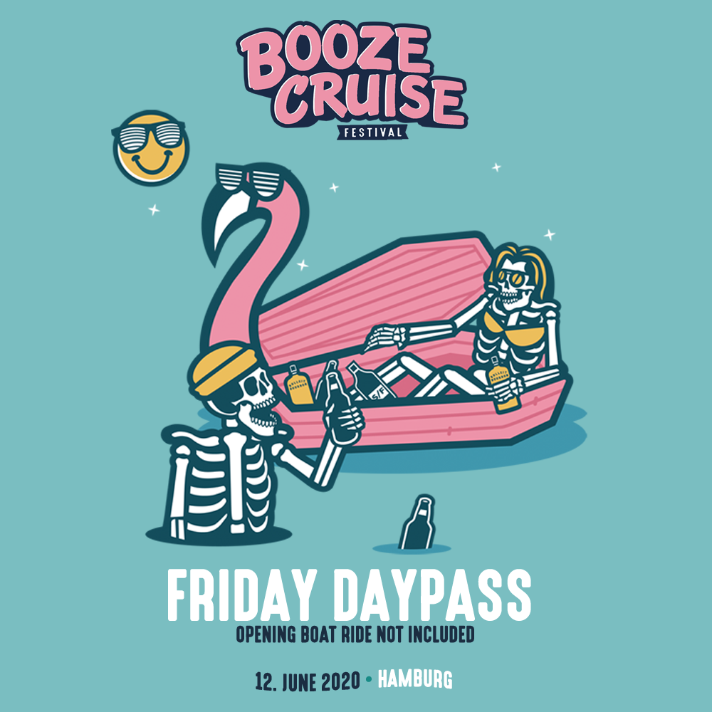 Friday daypass