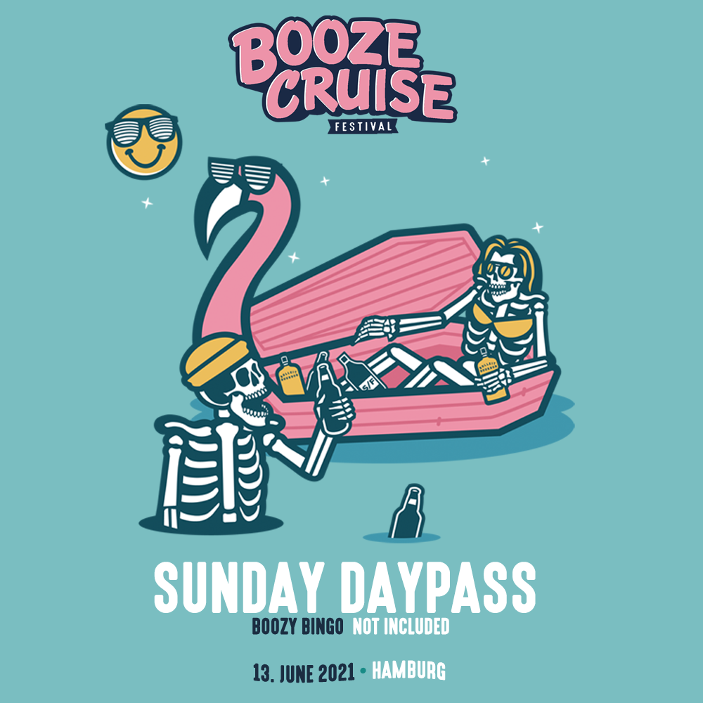 SUNDAY DAYPASS